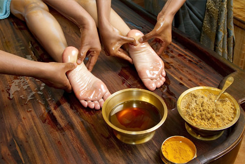 ayurveda panchkarma teacher training course in rishikesh